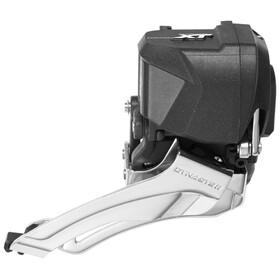 Shimano Deore XT Di2 FD-M8070 Umwerfer 2x11 Down Swing Schwarz